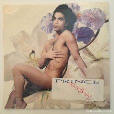 Discos de vinilo: PRINCE – LOVESEXY, SPECIALTY PRESS., US 1988 PAISLEY PARK. Lote 285637973