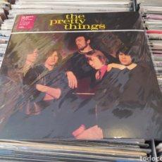 Discos de vinilo: THE PRETTY THINGS. LP VINILO EDICIÓN OFICIAL 2014. NUEVO. Lote 285669813