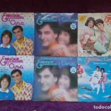 Discos de vinilo: LOTE 45 DISCOS MÚSICA INFANTIL ,VINYL LP SINGLE. Lote 286010753