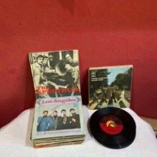 Discos de vinilo: LOTE DE 48 DISCOS VINILOS ROCK POP ....LEER LA VER FOTOS. Lote 286013118