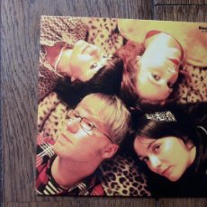 Discos de vinilo: NATURE SET - ENOUGH IS ENOUGH + YOU OR NOBODY + AT LOAST NOT TODAY + THE ENGINEER. Lote 286063398