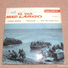 Discos de vinilo: DISCO EP. Lote 286064378