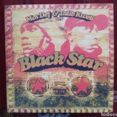 Discos de vinilo: BLACK STAR–MOS DEF & TALIB KWELI ARE BLACK STAR - LP VINILO NUEVO. HIP HOP. Lote 286156913