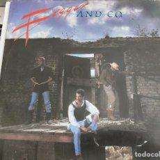 """Discos de vinilo: BEGGAR & CO. – ANYBODY SEE MY TRIAL.1983. POLYDOR – POSPX 615 12"""", NUEVO. MINT / VG+. Lote 286200298"""