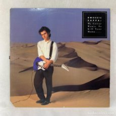 Discos de vinilo: LP - VINILO DWEEZIL ZAPPA - MY GUITAR WANTS TO KILL YOUR MAMA... + ENCARTE - USA - AÑO 1988. Lote 286341778
