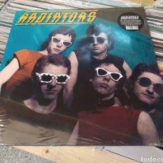 Discos de vinilo: RADIATORS FROM SPACE–STUDIO DEMOS 1977 AND MORE. LP VINILO PRECINTADO.. Lote 286347388