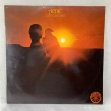 Discos de vinilo: LP - VINILO JOHN DENVER - AERIE - ESPAÑA - AÑO 1976. Lote 286347783