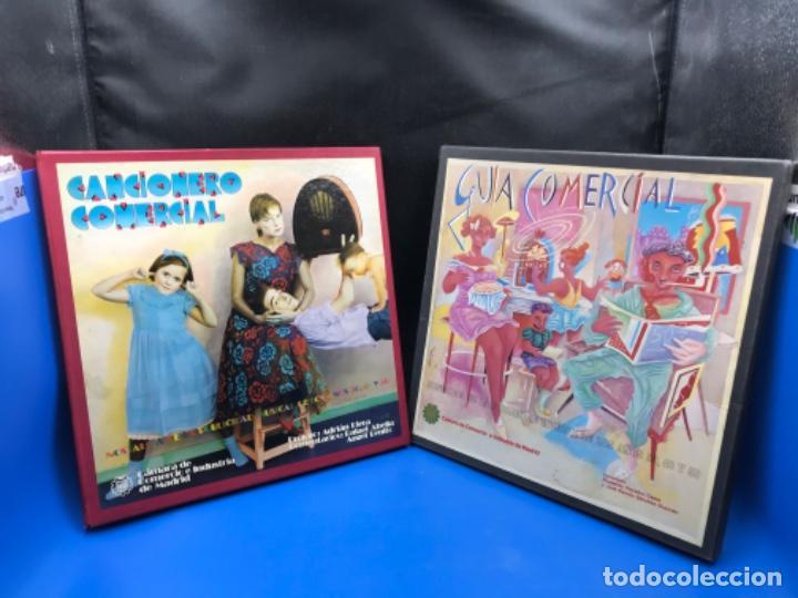 CANCIONERO Y GUÍA LPS VER FOTOS (Música - Discos - Singles Vinilo - Otros estilos)