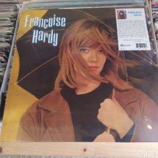 Discos de vinilo: FRANÇOISE HARDY–FRANÇOISE HARDY . LP VINILO NUEVO PRECINTADO. EDICIÓN LIMITADA Y NUMERADA.. Lote 286446988