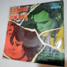 Discos de vinilo: A COUNTESS OF HONG KONG ( LA CONDESA DE HONG KONG) BSO. Lote 286459988