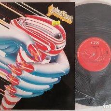 Disques de vinyle: DISCO VINILO JUDAS PRIEST TURBO LP 1986 ¡IMPRESIONANTE ESTADO! (2). Lote 286574403