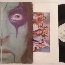 Discos de vinilo: DISCO VINILO ALICE COOPER FROM THE INSIDE LP 1978. Lote 286574823