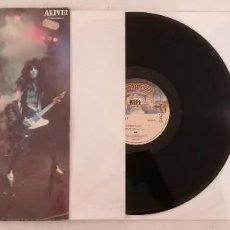 Dischi in vinile: DISCO VINILO KISS ALIVE! LP 1975. Lote 286577788
