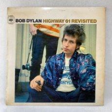 Discos de vinilo: LP - VINILO BOB DYLAN - HIGHWAY 61 REVISTED - ESPAÑA - AÑO 1971. Lote 286627288