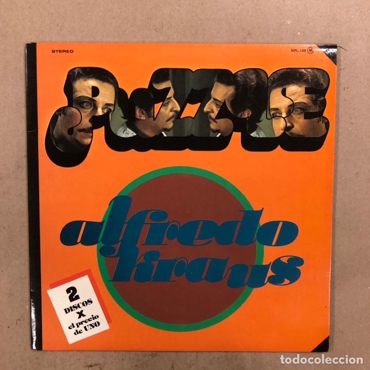 Discos de vinilo: ALFREDO KRAUS. LOTE DE 17 VINILOS. - Foto 9 - 286698163