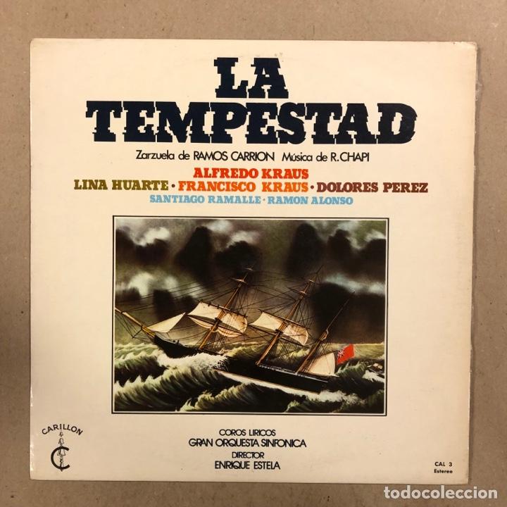 Discos de vinilo: ALFREDO KRAUS. LOTE DE 17 VINILOS. - Foto 14 - 286698163