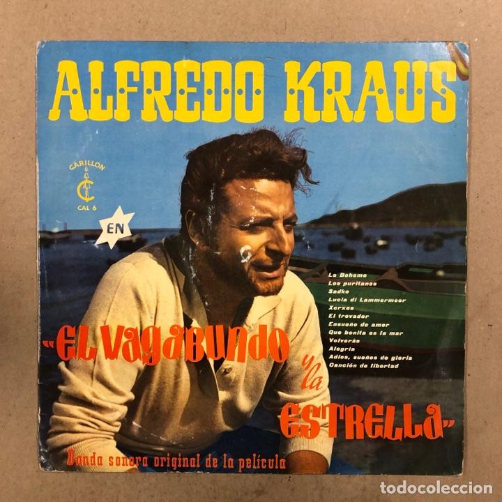 Discos de vinilo: ALFREDO KRAUS. LOTE DE 17 VINILOS. - Foto 16 - 286698163
