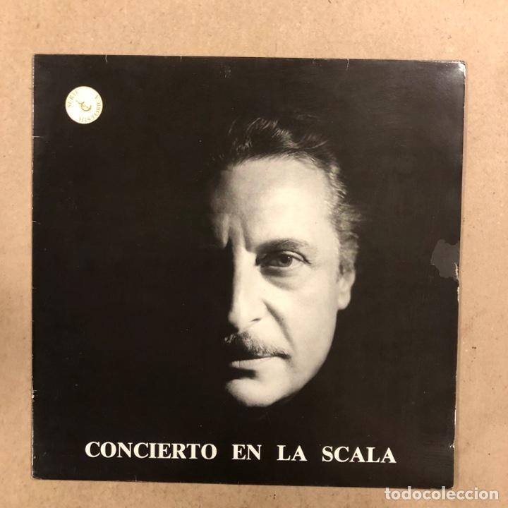 Discos de vinilo: ALFREDO KRAUS. LOTE DE 17 VINILOS. - Foto 17 - 286698163