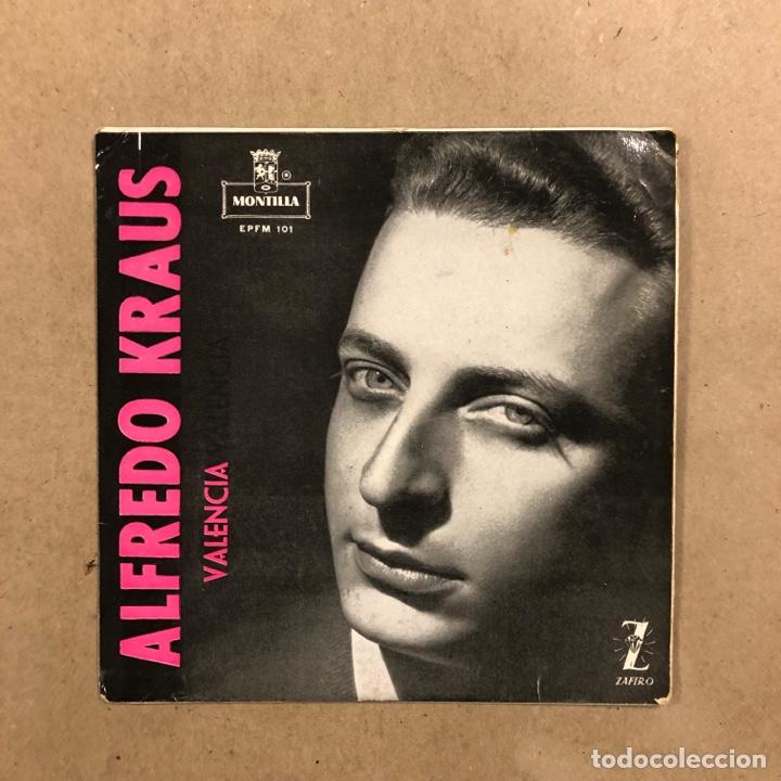 Discos de vinilo: ALFREDO KRAUS. LOTE DE 17 VINILOS. - Foto 18 - 286698163
