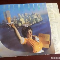 Disques de vinyle: SUPERTRAMP - BREAKFAST IN AMERICA - LP - 1979. Lote 286700928