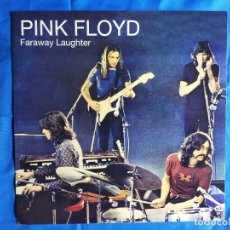 Dischi in vinile: PINK FLOYD.FARAWAY LAUGHTER.COLLECTION OF DTUDIO OUTTAKES & DEMOS.LP.RAREZA. Lote 286735748