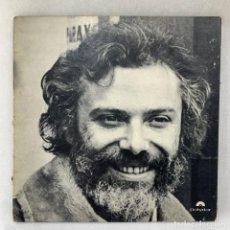 Discos de vinilo: LP - VINILO GEORGES MOUSTAKI - GEORGES MOUSTAKI - DOBLE PORTADA - FRANCIA - AÑO 1971. Lote 286791703