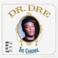 Discos de vinilo: DR. DRE LP THE CHRONIC REEDICION VINILO. Lote 286805048
