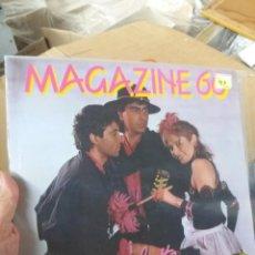Discos de vinilo: MAXI MAGAZINE. Lote 286872148