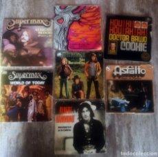 Discos de vinilo: MAGNIFICO LOTE DE 7 SINGLES (VER LAS FOTOS). Lote 286931493