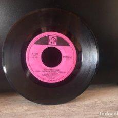 Discos de vinilo: THE FOUNDATIONS SINGLE SELLO HISPAVOX EDITADO EN ESPAÑA AÑO 1969 VER DESCRIPCIÓN. Lote 286932973