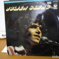 Discos de vinilo: JULIEN CLERC AÑO 1975. Lote 286945868