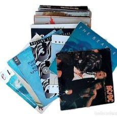 Discos de vinilo: SUPER LOTE!! 50 LPS POP/ROCK AÑOS 70/80. Lote 286959978