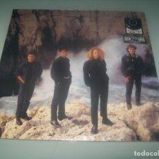 Disques de vinyle: HEROES DEL SILENCIO - EL MAR NO CESA ..LP - VINILO+CD MUY BUEN SONIDO - NUEVO PRECINTADO DE 2020. Lote 286964018