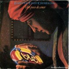 Dischi in vinile: ELECTRIC LIGHT ORCHESTRA / UN POCO DE AMOR / JUNGLA (SINGLE JET RECORDS 1979). Lote 287066303