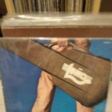 Discos de vinilo: LEÑO - MÁS MADERA. Lote 287108653