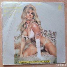 Discos de vinilo: ORQUESTA INTERNACIONAL OSCA- GOLDEN +3- EP BCD 1977. Lote 287118293