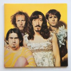 Discos de vinilo: FRANK ZAPPA / THE MOTHERS OF INVENTION – WE'RE ONLY IN IT FOR THE MONEY , USA 1995 RYCODICS. Lote 287135668