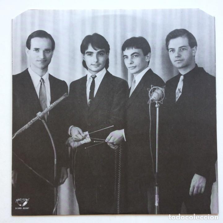 Discos de vinilo: Kraftwerk – Radio-Activity , France 1975 Capitol Records - Foto 3 - 287137113