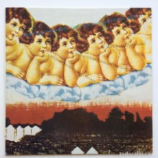 Discos de vinilo: THE CURE – JAPANESE WHISPERS: THE CURE SINGLES NOV 82 : NOV 83 , UK 1983 FICTION RECORDS. Lote 287138448