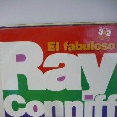 Discos de vinilo: EL FABULOSO RAY CONNIFF. Lote 287138543