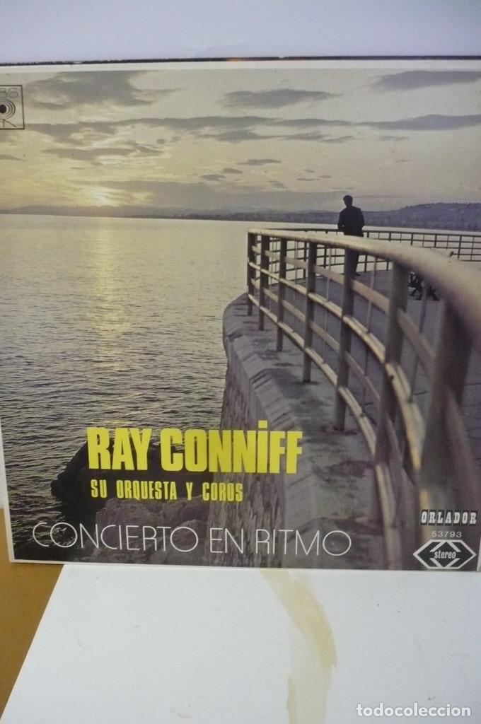 RAY CONNIFF (Música - Discos - LP Vinilo - Orquestas)