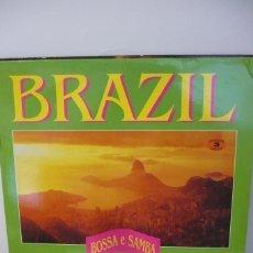 Disques de vinyle: BRAZIL. Lote 287139443