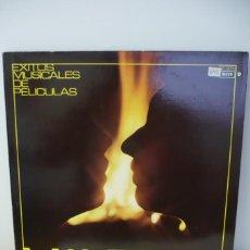 Discos de vinilo: MANTOVANI EXITOS DE PELICULAS. Lote 287139553