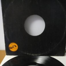 Discos de vinilo: SHAZA EXPRESS. Lote 287149798
