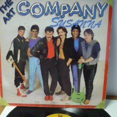 Discos de vinilo: THE ART COMPANY SUSANNA. Lote 287149893