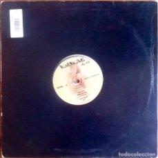 Discos de vinilo: V / A : BLACKLINE VOL. 11 [USA 2006] LP/COMP. Lote 287156593
