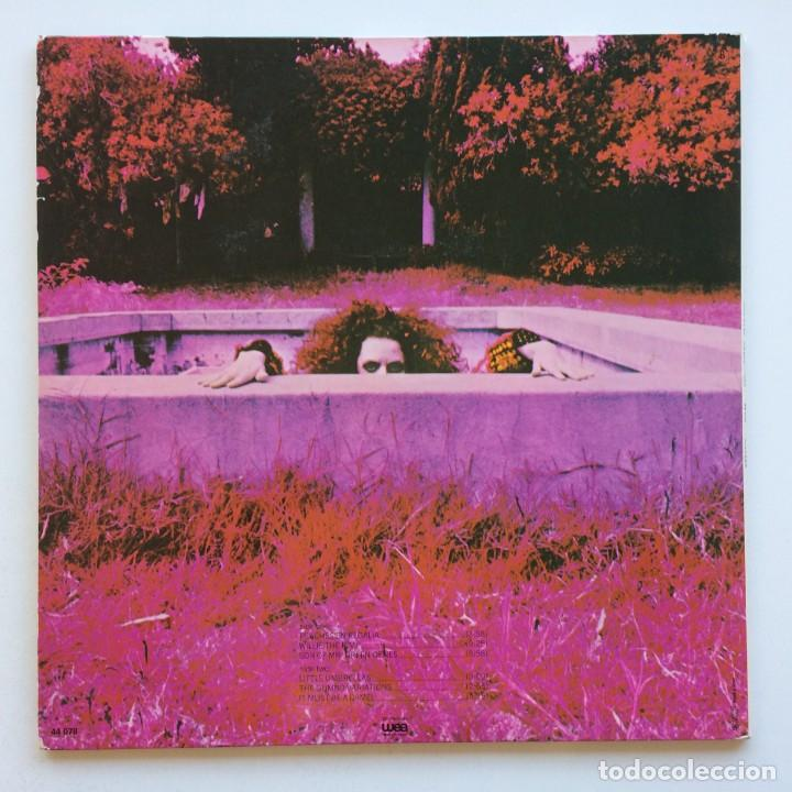 Discos de vinilo: Frank Zappa – Hot Rats, France 1976 Reprise Records - Foto 2 - 287178563