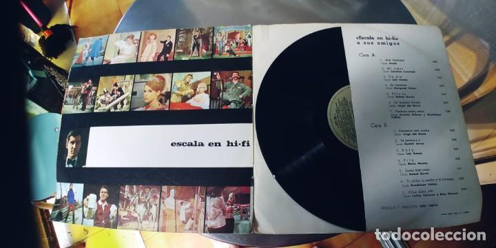 Discos de vinilo: ESCALA EN HI-FI-LP MOCHI LUIS VARELA... - Foto 2 - 287218948