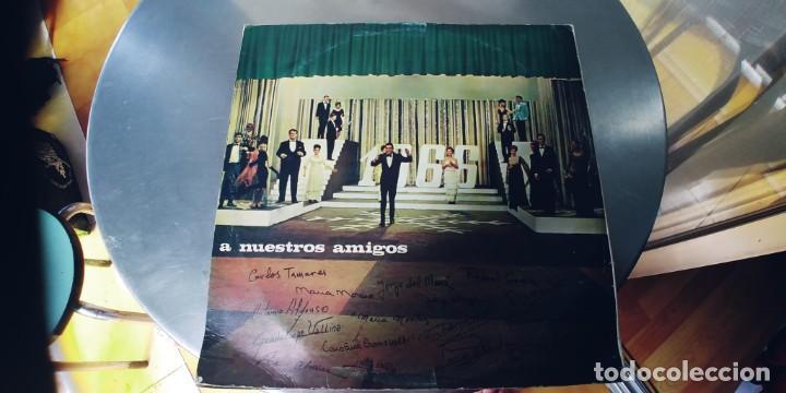 Discos de vinilo: ESCALA EN HI-FI-LP MOCHI LUIS VARELA... - Foto 3 - 287218948