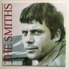 Discos de vinilo: THE SMITHS – THE SMITHS LIVE - 15TH SEPTEMBER 1983 - THE VENUE, LONDON, UNOFFICIAL, 2020. Lote 287248448